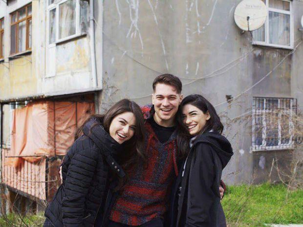 'Netflix Web Series 'Turkish' - Wiki Plot, Story, Star Cast, Promo, Watch Online, Netflix, Youtube, HD Images