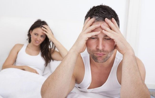 12 Ways To Deal With Erectile Dysfunction