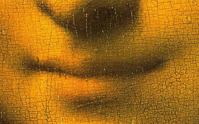 Painting Mona Lisa's 8 Biggest Secrets Revealed