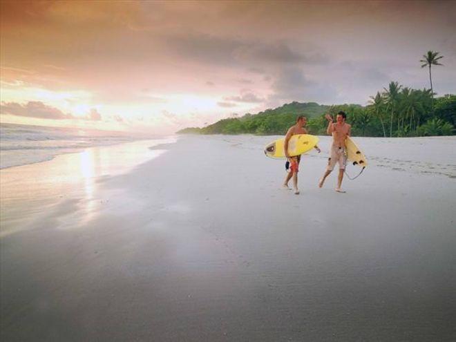 Explore The True Beauty Of Costa Rica